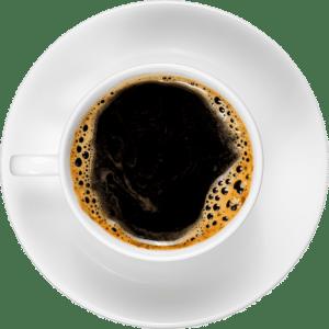 Smaken av Coffee Zero